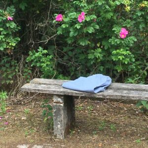 Aangepaste broeken in de gehandicaptenzorg, een zorg minder